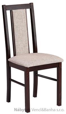 dřevěná jídelní židle z masivu Boss 14 drewmi
