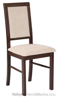 dřevěná jídelní židle z masivu Nilo 3 drewmi