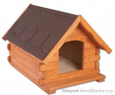 dřevěná psi bouda MO144 pacyg