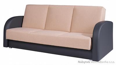 moderní pohovka gauč rozkládací Kwadrat II gib