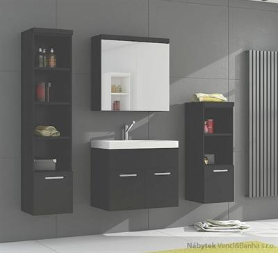 moderní sestava nábytku do koupelny Espejo adrk