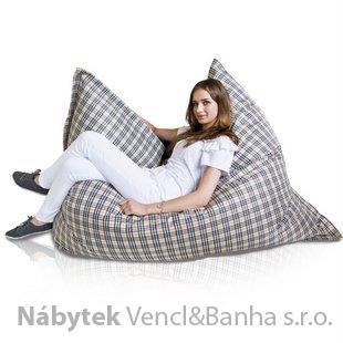 Sedací vak, sedací pytel Pillow M furin