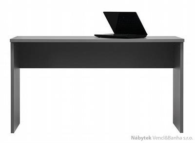 moderní psací stolek PC z dřevotřísky Zonda Z05 maride