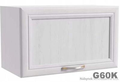 kuchyňská skříňka horní z laminátové DTD Sycylia G60K gala