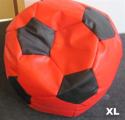 sedací vak, sedací pytel míč Pufa XL toff