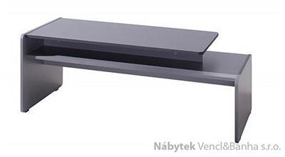 moderní konferenční stolek z dřevotřísky Lido L Lawa duza gib