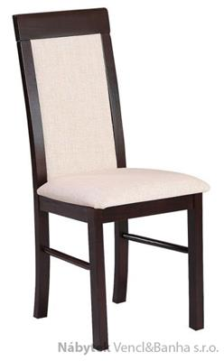 dřevěná jídelní židle z masivu Nilo 6 drewmi