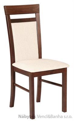 dřevěná jídelní židle z masivu Milano 6 drewmi