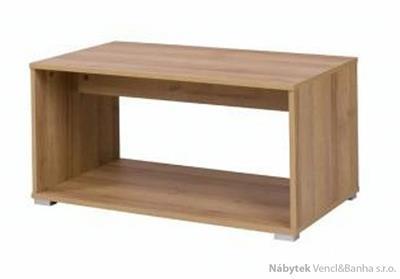 moderní konferenční stolek z dřevotřísky Cosmo C10 maride