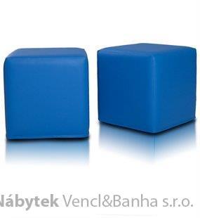 Sedací vak, sedací taburet Block furin