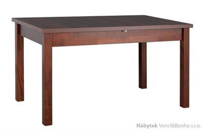 jídelní rozkládací stůl laminátový Modena 1 drewmi