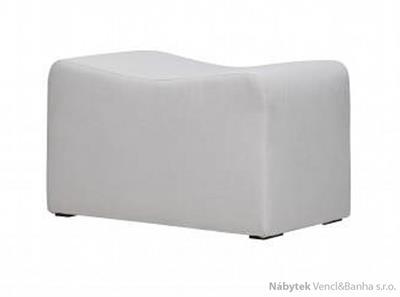 moderní čalouněný taburet Zonda Z17