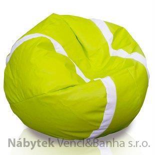 Sedací vak, sedací pytel Tennis Ball furin