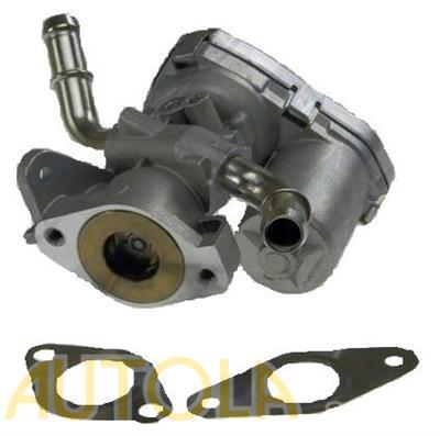 EGR ventil Ford Transit 2.2TDCI, 2.4TDCi 2006.04-