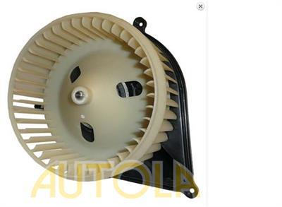 Ventilátor topení Citroen Jumper,Peugeot Boxer bez klimatizace