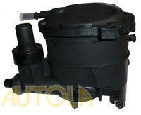 Pouzdro palivového filtru Peugeot 206,306,Partner,Expert