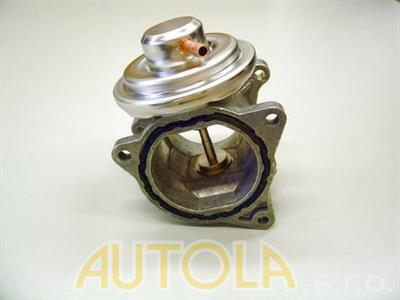 EGR ventil Chrysler Sebring  07-,Dodge Caliber 06-,Journey 08-motory 2.0CRD