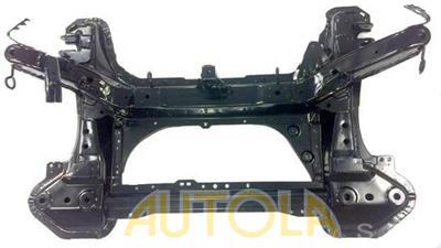 Rám pod motor (nápravnice) Citroen Xantia -01