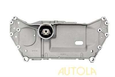 Rám pod motor (nápravnice) Škoda Octavia 04-,Audi A3,VW Golf V,Seat Leon