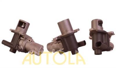 EGR ventil Nissan Micra K12  05-,Note E11 06-,Qashqai 1.5DCI 07-