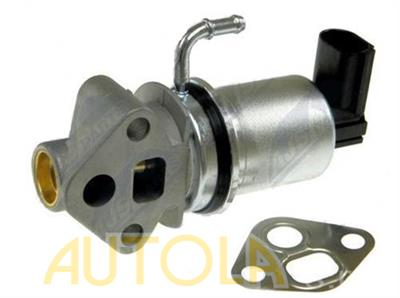 EGR ventil VW Bora, Caddy III, Golf IV,V, New Beetle, Polo, Sharan, Touran 1.6  2000-