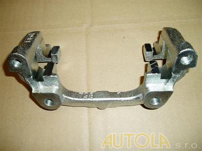 Držák brzdového třmene zadní Mazda 3, Mazda 5, Mazda Premacy