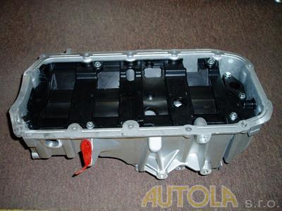 Olejová vana Fiat Doblo,Punto,Idea,Alfa Romeo Mito 1.6D