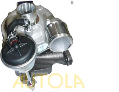 Turbodmychadlo Dacia Logan,Renault Clio,Kangoo,Modus,Thalia,Twingo