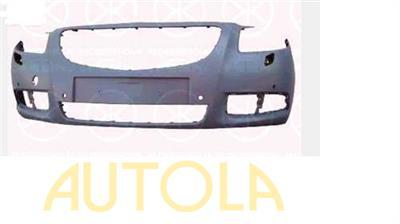 Nárazník přední Opel Insignia