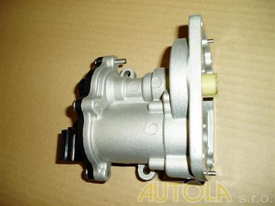 EGR ventil Ford Galaxy 1.8TDCI 2006-, Transit CONNECT 1.8TDCI 2002-