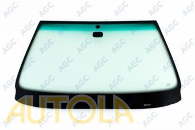 Čelní sklo zelené se ZP + vin + senzor BMW 5 (E39)