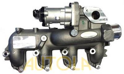 EGR ventil Ford  Focus II 05-,Focus C-Max 07-,Mondeo 07-motory 1.8TDCi