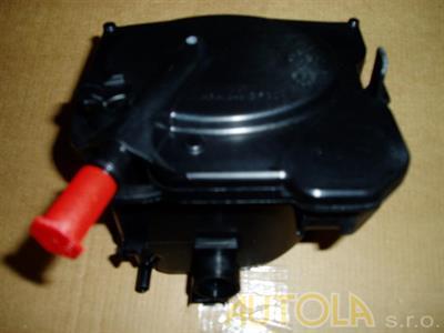Palivovy filtr Mazda 3 1,6 Di
