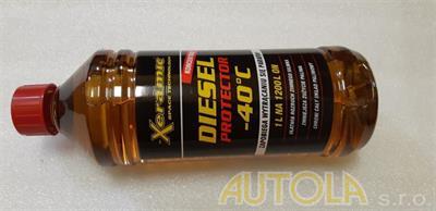 Xeramic Diesel Protector 1 lt.