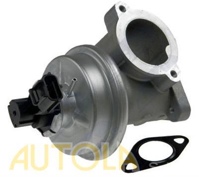 EGR ventil Ford Mondeo III, Transit 2.0DI/TDDI/TDCI 2000.11-