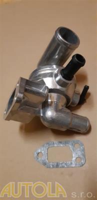 Termostat Chrysler Voyager IV 2.5CRD a 2.8CRD