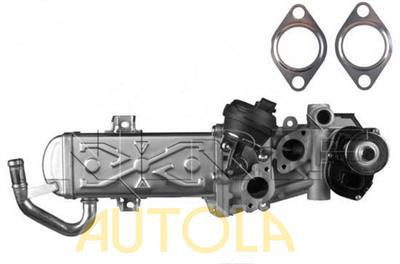 EGR ventil Audi A1 2011-