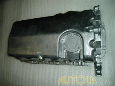Olejová vana Škoda Fabia,Octavia,Roomster