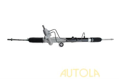 Řízení ISUZU D-MAX 2WD 02-