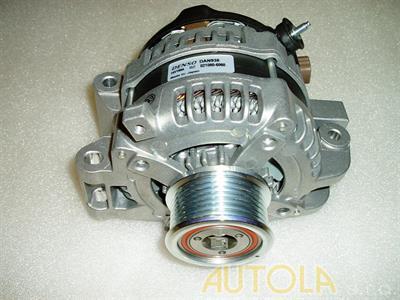 Alternátor Toyota Corolla, Corolla Verso, Verso 2,0/2,2 D