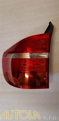 Zadní světlo levé BMW X5 E70 2/2007-3/2010