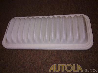 Vzduchový filtr Citroen C1,Daihatsu Sirion,Peugeot 107,Subaru Justy 1.0