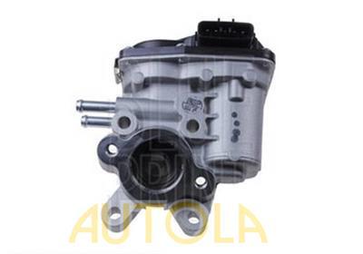 EGR ventil Nissan Navara 2.5DCI 05-