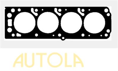 Těsnění hlavy válců Opel Ascona C, Astra F, Kadett E, Omega A, Vectra A