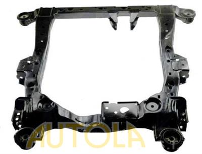 Rám pod motor (nápravnice) Opel Astra J 09-