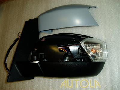 Zpětné zrcátko levé Ford C-MAX II, Grand C-MAX