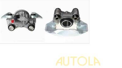 Třmen brzdy (brzdič) levý Citroen C15, AX, ZX, Saxo