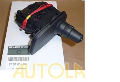 Přepínač světel R CLIO III HALOGENY