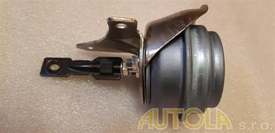 Regulátor turbodmychadla VW Bora, Golf IV, Golf Plus, Golf V, Jetta, New Beetle