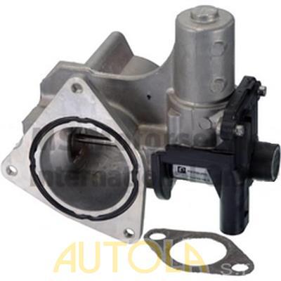 EGR ventil VW Multivan 2003-, Transporter 2003-, Touareg 2.5TDI 2003-